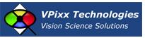 Logo VPixx