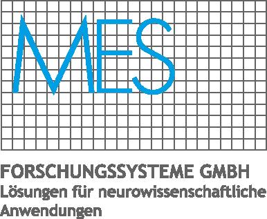 Logo MES Forschungssysteme